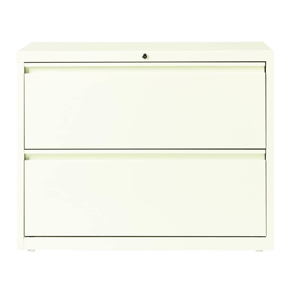 Hirsh Industries HL10000 Series 36-inch 2-drawer Lateral ...