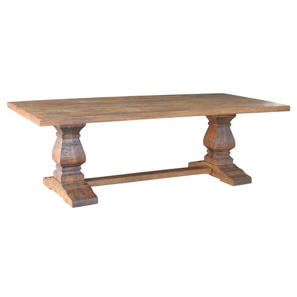 Castle Dining Table Free Shipping Today Overstock Com