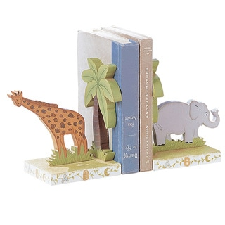Teamson Fantasy Fields Alphabet Bookends Set