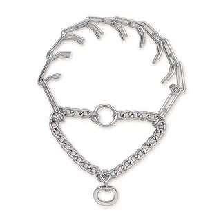 Pinch Chain Collar