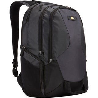"Case Logic InTransit Carrying Case (Backpack) for 14.1"" Notebook - Bl"