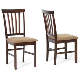 Tiffany Dining Chairs (Set of 2) (As Is Item)