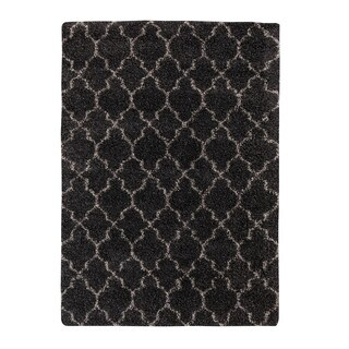 "Signature Design by Ashley Gate Black Large Rug (7"" x 7"")"
