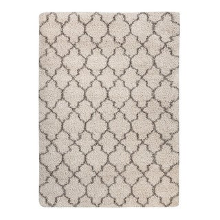 "Signature Design by Ashley Gate Cream Large Rug (7"" x 7"")"