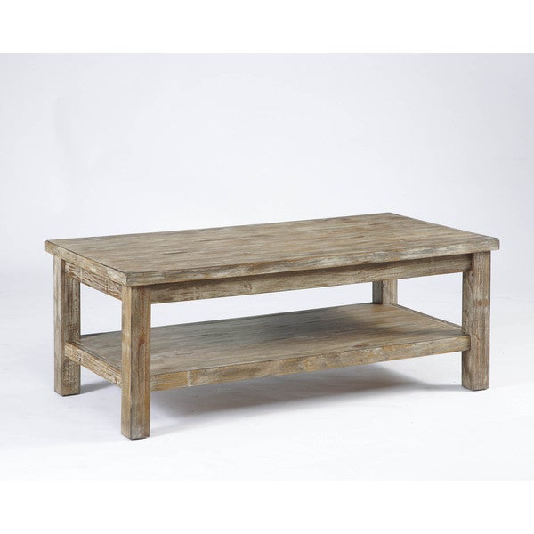 Signature Design By Ashley Vennilux Bisque Rectangular Cocktail Table    Free Shipping Today   Overstock.com   17811601