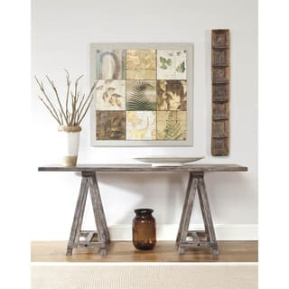 Signature Design by Ashley Vennilux Light Brown Console. Signature Design by Ashley Coffee  Console  Sofa   End Tables For