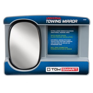 Towsmart Universal Towing Mirror