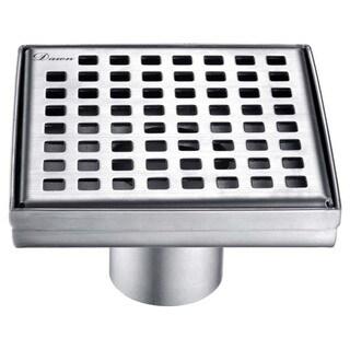 Dawn Brisbane River Series 5-inch Square Shower Drain