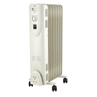 Kul KU39621 Oil-Filled Radiator Heater