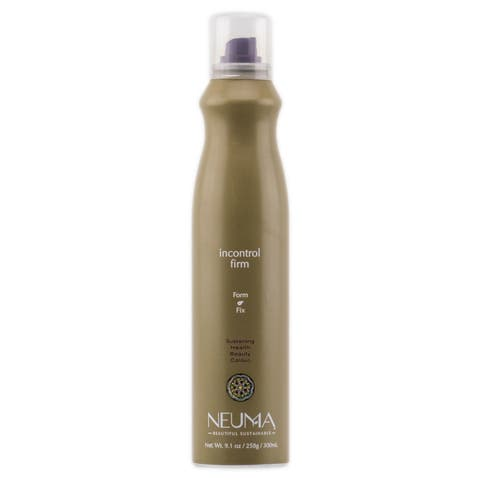Neuma neuControl Firm Hairspray 6 oz/200 ml