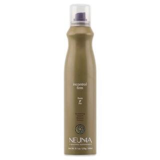 Neuma In Control Firm Hold 9.1-ounce Hairspray
