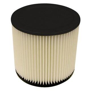 MULTI-FIT VF2007 Shop Vacuum Standard Cartridge Filter