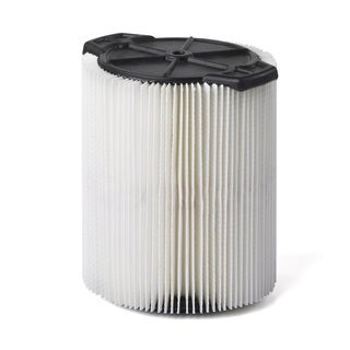 Multi-Fit VF7816TP Craftsman Red Stripe Replacement Cartridge Filter for Wet Dry Shop Vacuum (2-pack)