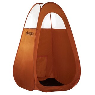 Gigatent Spray Tanning Pop-up Tent