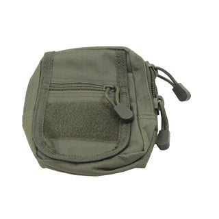 NcStar Small Utility Pouch Green