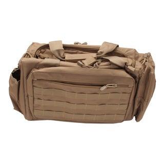 NcStar Competition Range Bag Tan
