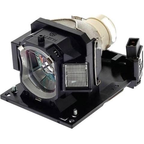 Compatible Projector Lamp Replaces Hitachi DT01381, Hitachi CPA222WNLAMP