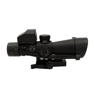 NcStar Ultimate Sighting System Gen-2, 3-9x42 Mil-Dot