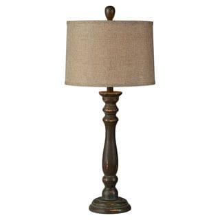 Superb Shawn Table Lamp 2 Piece Set