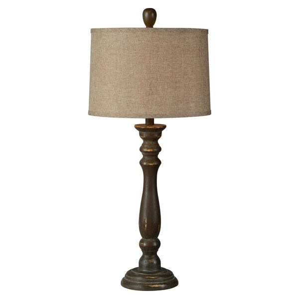 Shawn Table Lamp 2 Piece Set
