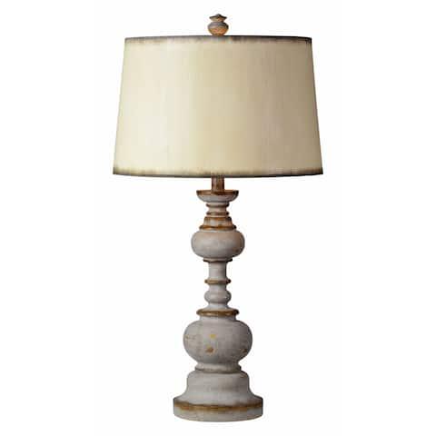 "Nancy Table Lamp 2 Piece Set - 30.5"" high"