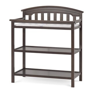 Child Craft Stanford Slate Dressing Table