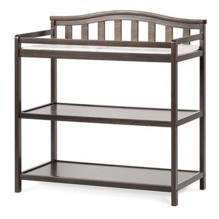 Link to Child Craft Arched Top Slate Dressing/Changing Table Similar Items in Changing Tables