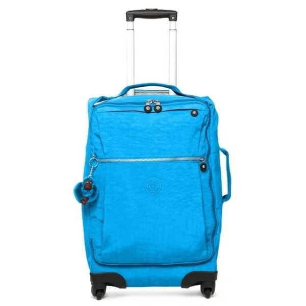 21c0f64358 Shop Kipling Darcey Small 22-inch Carry On Upright Suitcase - Free ...