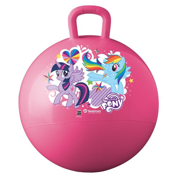 Hedstrom 15-inch My Little Pony Hopper