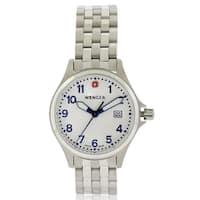 Wenger Women's TerraGraph  Stainless Steel Watch