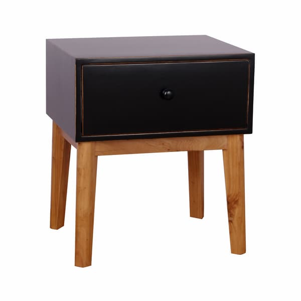 Shop Porthos Home Mina End Table Free Shipping Today Overstock
