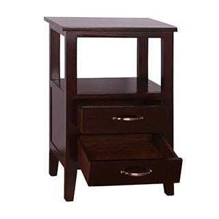 Porthos Home Seamus End Table