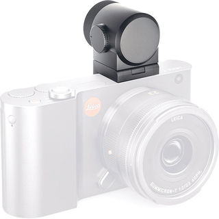 Leica Visoflex Typ 020 Electronic Viewfinder for Leica T Camera (Black)