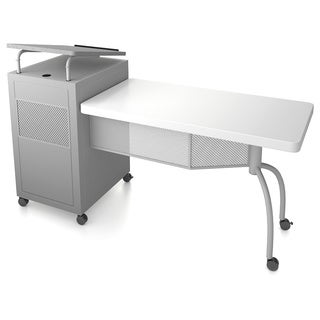 Oklahoma Sound Edupod Lectern Desk