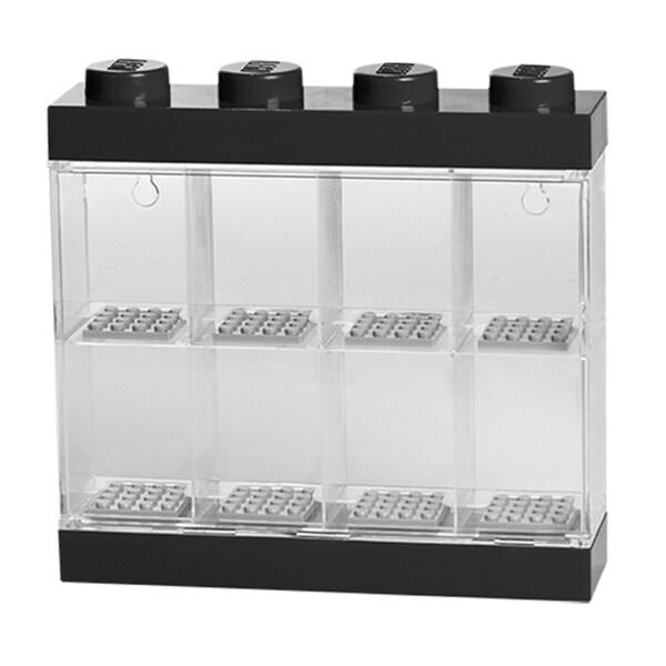 LEGO Minifigure Small Display Case
