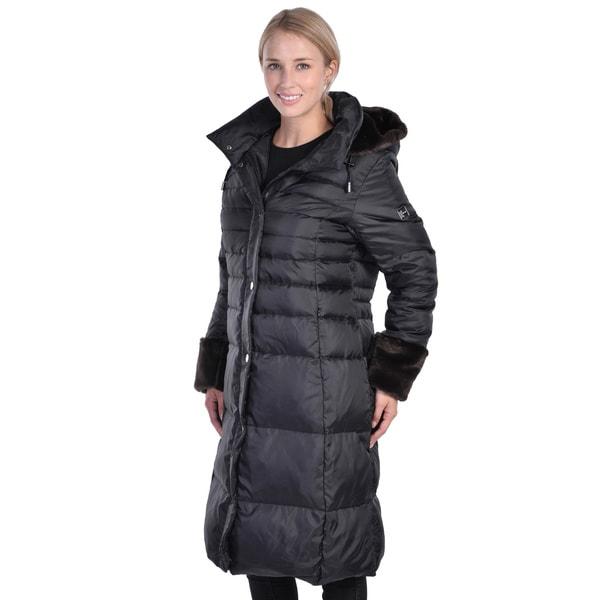 Women's 'Zurich' Puffer Coat