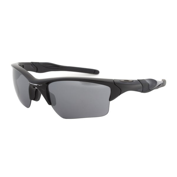 Oakley Asian Fit Sunglasses  oakley oo9155 01 half jacket 2 0 xl asian fit sunglasses free