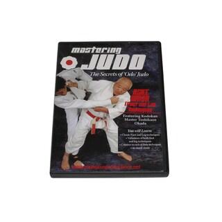 Okada Mastering Judo #4 Ashi Waza Foot Sweeps Reaps DVD Hal Sharp jiu jitsu