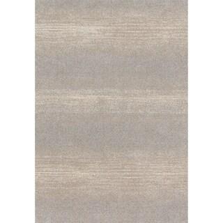 Brently Silver Rug (5'3 x 7'7)