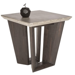 Sunpan 'MIXT' Langley End Table