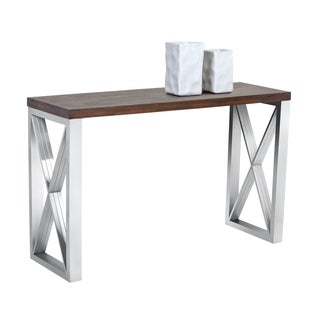 Sunpan 'MIXT' Catalan Console Table
