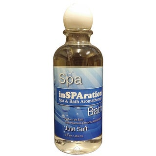 InSPAration Aromatherapy Just Soft