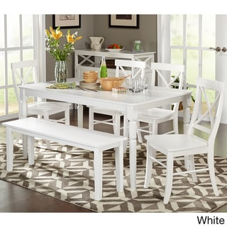 Buy White Kitchen Dining Room Sets Online At Overstockcom Our