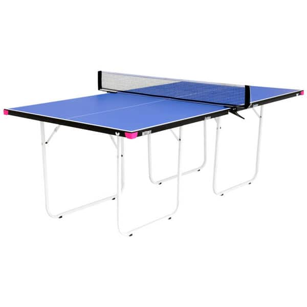 Shop Butterfly Junior 3 4 Size Table Tennis Table 3 Year