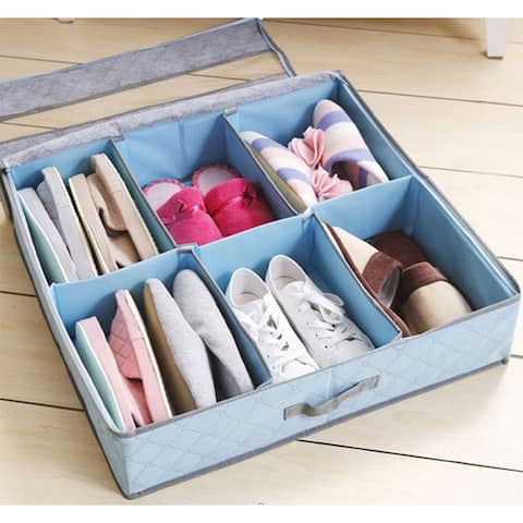 As Seen On TV Shoe Storage Chest Deluxe