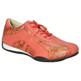 Comfort by Madness Women's Lace Up Walking Sneakers