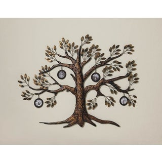 Novelty 4-picture Family Tree Decor