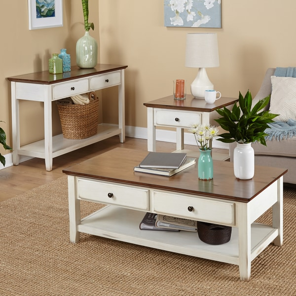 Superb Simple Living Charleston Coffee Table   Free Shipping Today   Overstock.com    17813507