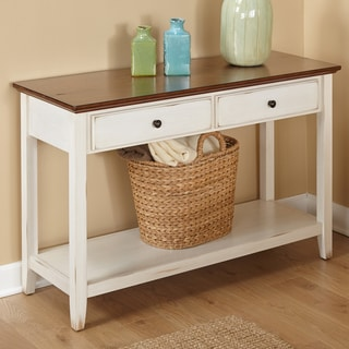 Simple Living Charleston Sofa Table