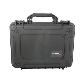 Condition 1 20-inch Large #227 Airtight/ Watertight Protective Case with DIY Customizable Foam